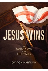 Lexham Press (Bookmasters) Jesus Wins: The Good News of the End Times