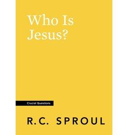 Ligonier / Reformation Trust Who Is Jesus?