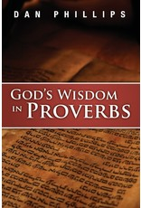 Kress God's Wisdom in Proverbs