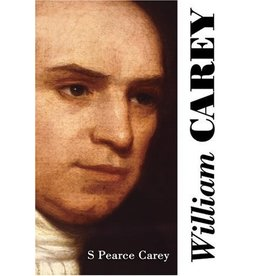 Wakeman Trust William Carey