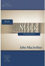 Harper Collins / Thomas Nelson / Zondervan MacArthur Bible Study Guide (MBS) - Mark