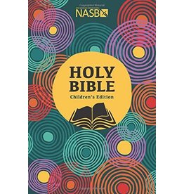 316 Publishing NASB Children's Edition