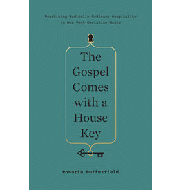 Crossway / Good News The Gospel Comes with a House Key
