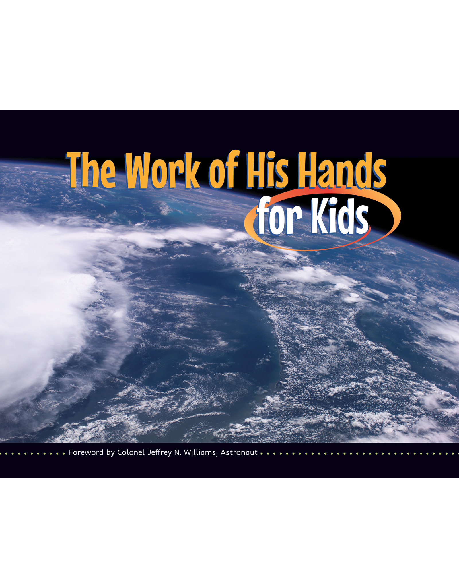 Concordia Publishing House The Work of His Hands for Kids (Ind.)