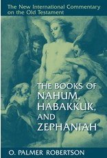 Wm. B. Eerdmans New International Commentary on the Old Testament: Nahum, Habakkuk, Zephaniah