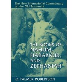 Wm. B. Eerdmans Nahum, Habakkuk, Zephaniah (NICOT)