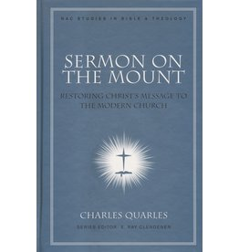 Broadman & Holman Publishers (B&H) NACSBT: Sermon on the Mount