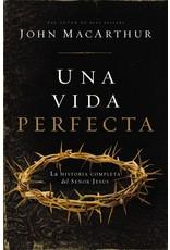 Harper Collins / Thomas Nelson / Zondervan Spanish - One Perfect Life (Una Vida Perfecta: La Historia Completa del Senior Jesus)