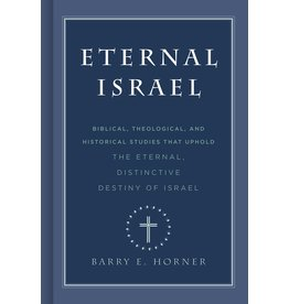 Broadman & Holman Publishers (B&H) Eternal Israel