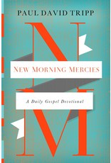 Crossway / Good News New Morning Mercies: A Daily Gospel Devotional