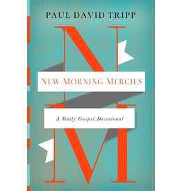 Crossway / Good News New Morning Mercies