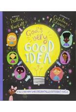 The Good Book Company God's Very Good Idea