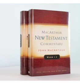 Moody Publishers MNTC Gospel of Mark Set