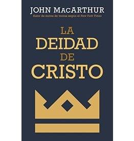 Kregel / Portavoz / Ingram La deidad de Cristo