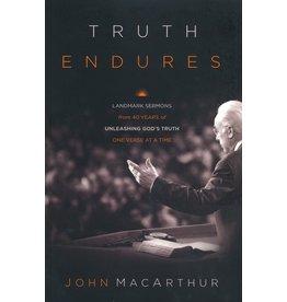 Crossway / Good News Truth Endures: Landmark Sermons