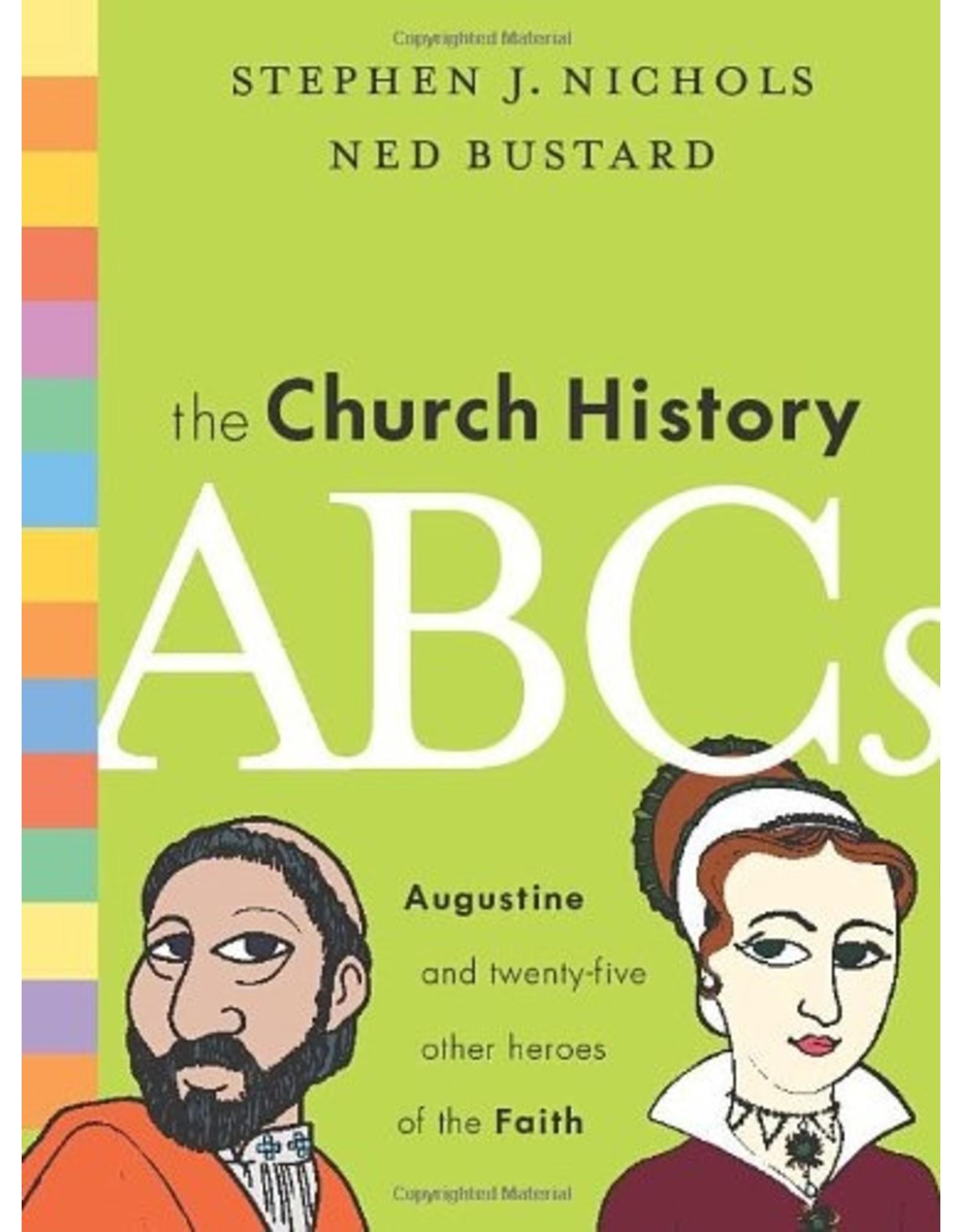 Crossway / Good News The Church History ABC's