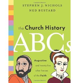 Crossway / Good News The Church History ABC's