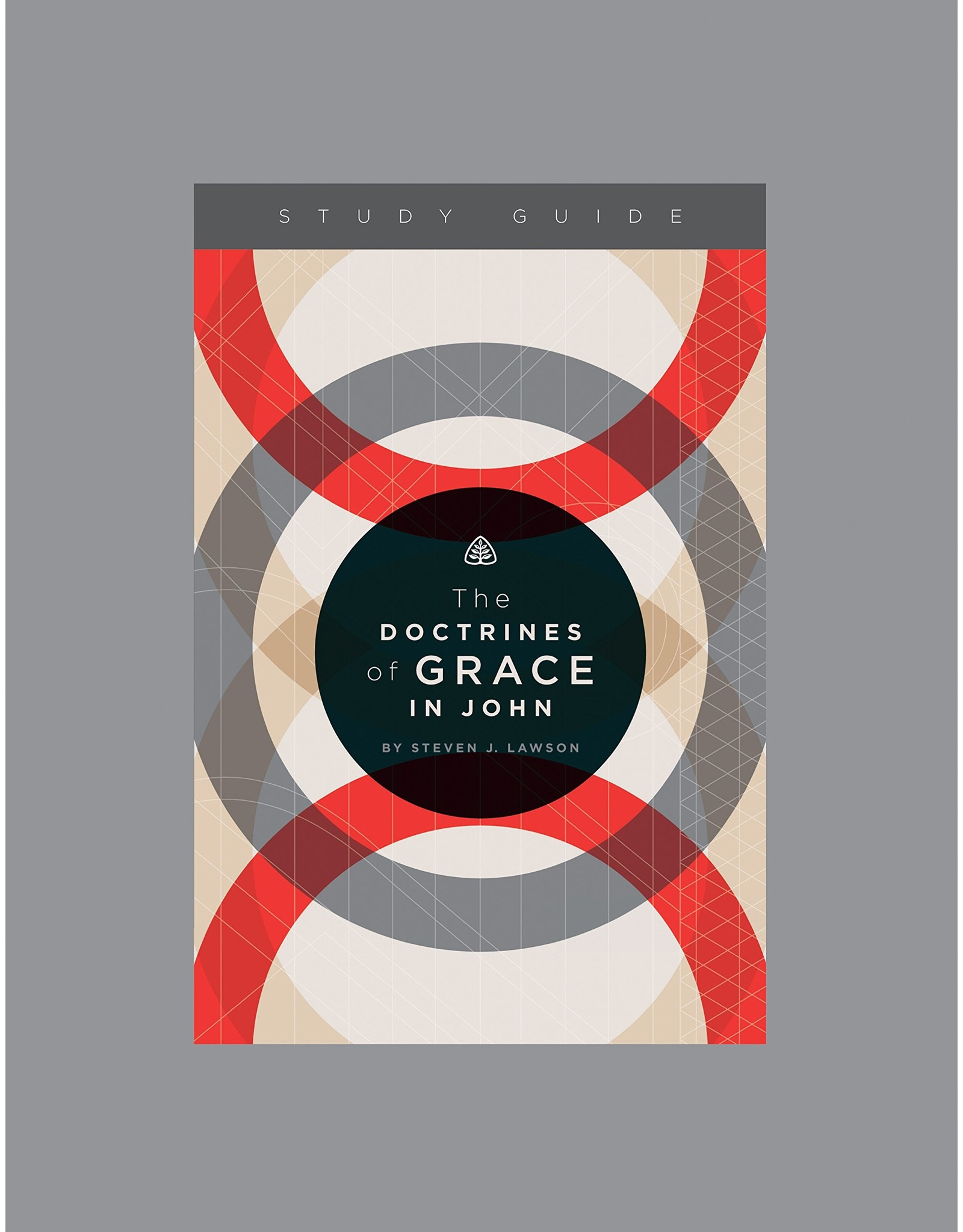 Ligonier / Reformation Trust The Doctrines of Grace in John (Study Guide)