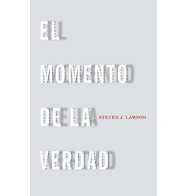 Kregel / Portavoz / Ingram El momento de la verdad (The Moment of Truth)