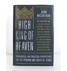 Moody Publishers High King of Heaven
