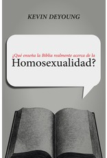 Poiema Que ensena la biblia realmente acerca de la Homosexualidad (What Does the Bible Teach About Homosexuality)