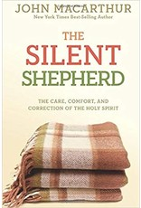 David C. Cook The Silent Shepherd: The Care, Comfort, and Correction of the Holy Spirit