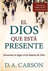 Poiema El Dios que está presente (The God Who is There)