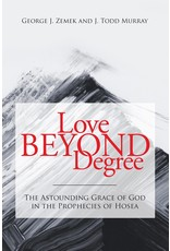Kress Love Beyond Degree