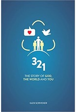 10ofThose / 10 Publishing 3 2 1: The Story of God, the World and You