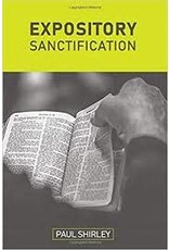 Kress Expository Sanctification
