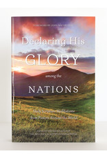 TMAI Declaring His Glory Among the Nations: Daily Scripture Meditations from Pastors Around the World