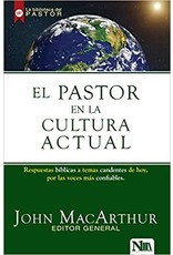 Kregel / Portavoz / Ingram El Pastor en la Cultura Actual (Right Thinking in a World Gone Wrong in Spanish)