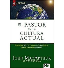 Kregel / Portavoz / Ingram El Pastor en la Cultura Actual
