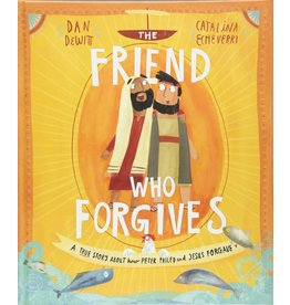 The Good Book Company The Friend Who Forgives