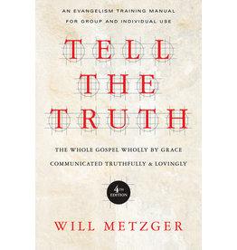 InterVarsity Press (IVP) Tell the Truth (4th Ed.)