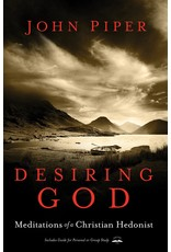Random House Desiring God, Revised Edition: Meditations of a Christian Hedonist