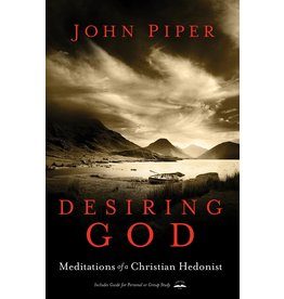 Random House Desiring God, Revised Edition: Meditations of a Christian Hedonist