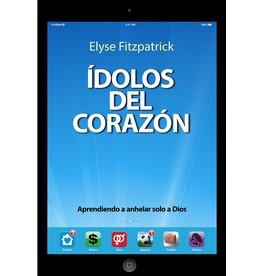 Poiema Ídolos del Corazón (Idols of the Heart)