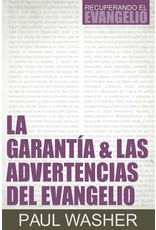 Poiema La Garantia & Las Advertencias del Evangelio (Gospel Assurance and Warnings)