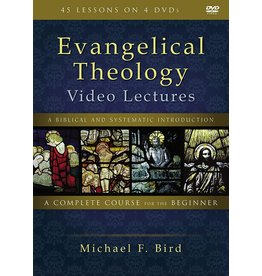Harper Collins / Thomas Nelson / Zondervan Evangelical Theology Video Lectures