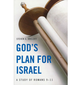 Kress God's Plan For Israel
