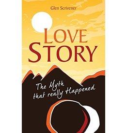 10ofThose / 10 Publishing Love Story