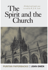 Banner of Truth Spirit and the Church