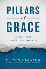 Ligonier / Reformation Trust Pillars of Grace: Long Line of Godly Men (AD 100-1564)