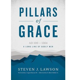 Ligonier / Reformation Trust Pillars of Grace: Long Line of Godly Men