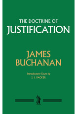 Banner of Truth The Doctrine of Justification (Hardcover)