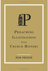 Kress Preaching Illustrations from Church History