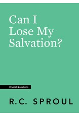 Ligonier / Reformation Trust Can I Lose My Salvation? (Crucial Questions Series)
