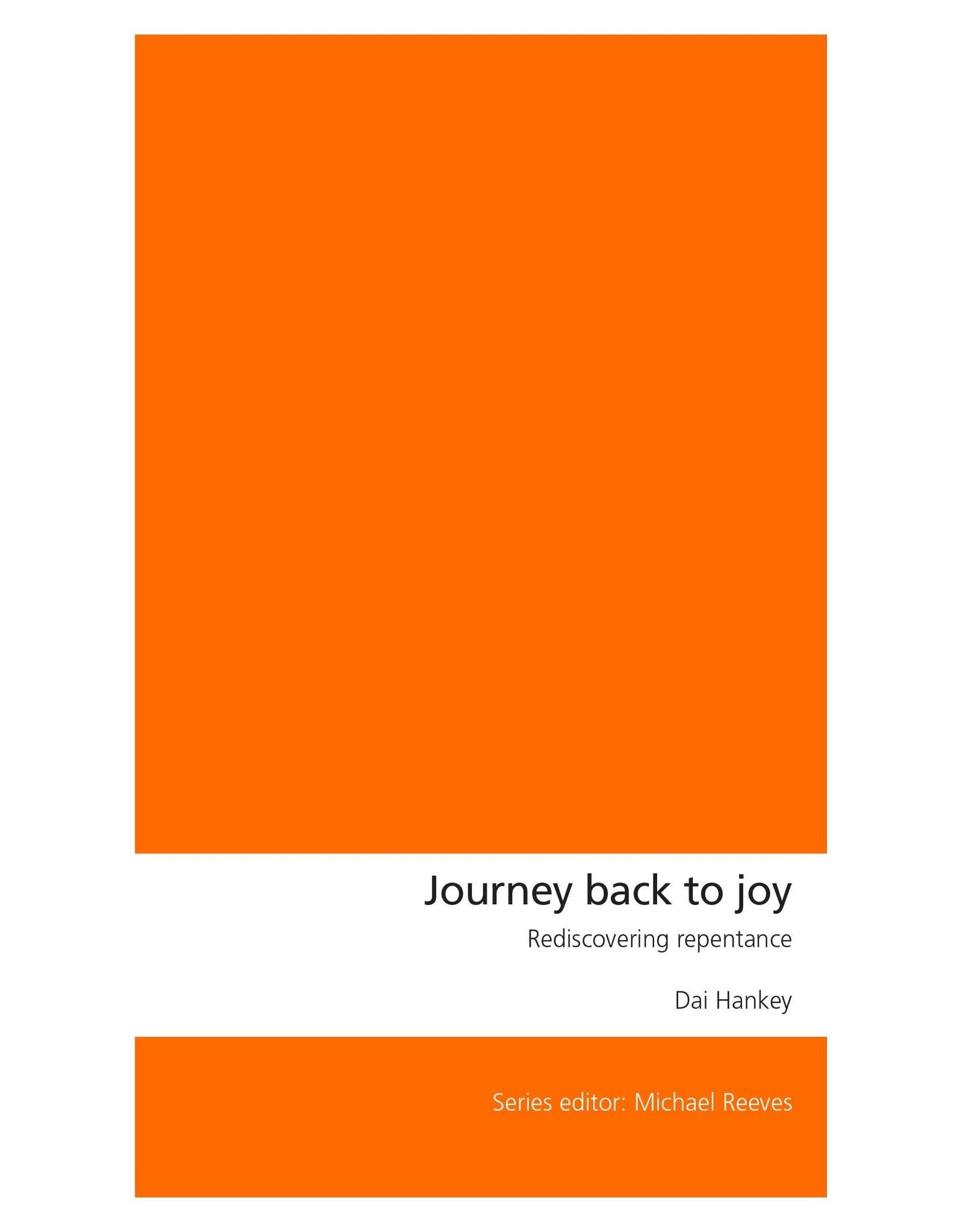 10ofThose / 10 Publishing Journey Back to Joy