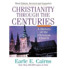 Harper Collins / Thomas Nelson / Zondervan Christianity Through the Centuries